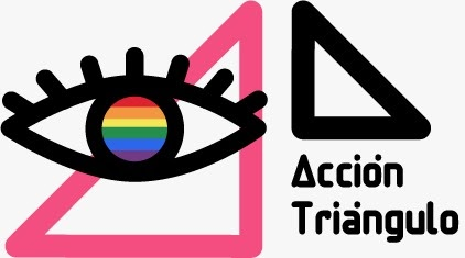 LOGO Acción Triángulo